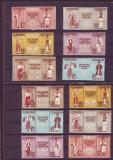 1958 - COSTUME NATIONALE  - TRIPTIC
