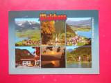 HOPCT  27164  WALCHSEE AUSTRIA  -STAMPILOGRAFIE-CIRCULATA