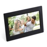 Auna PABLO Digital Photo Frame 10.1'', touchscreen cu LED-uri, 1.2 GHz, 8GB CLOUD - Rama foto digitala