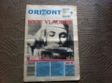 orizont revista uniunii scriitorilor romania 2010 nicu vladimir arta muzica