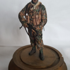 + Figurina scara 1/16 infanterist german Wehrmacht +