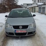 VW POLO 9N, An Fabricatie: 2009, Benzina, 135000 km, 1200 cmc