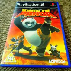 Kung Fu Panda, PS2, original! Alte sute de jocuri! - Jocuri PS2 Activision, Actiune, 3+, Single player