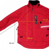 Geaca outdoor GILL originala, profi, membrana (dama L/XL) cod-172825 - Imbracaminte outdoor, Marime: L, Geci, Femei