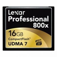 Lexar Professional CF 16GB 800X Udma 7