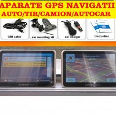 GPS Navigatii HD 7