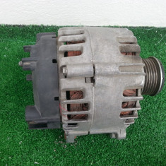 Alternator (140A, Valeo) motor 1.6 TDI VW/Seat/Skoda/Audi original - Alternator auto