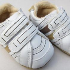 Botosei sport bebe, Primii Pasi, BWAS08254, 16 - 20, Alb