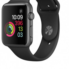Smartwatch Apple 1 Space Gray Aluminum Sport Blak