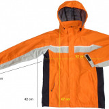 Geaca outdoor impermeabila MCKINLEY Aquamax (164 cm/S) cod-173415 - Imbracaminte outdoor, Marime: S, Geci