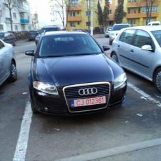 Audi A4 Avant, An Fabricatie: 2006, Motorina/Diesel, 245 km, 1968 cmc