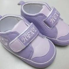 Botosei bebe, Primii Pasi, B11-0010, 16, 17, Lila