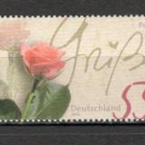 Germania.2003 Posta SG.1149 - Timbre straine, Nestampilat