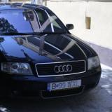 Audi A6 2.5 TDI QUATTRO 2003 245 000 km Diesel Berlina, Motorina/Diesel, 2496 cmc