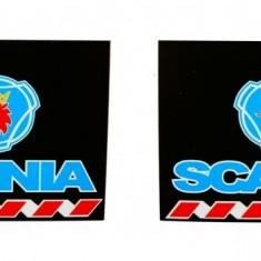 Aparatori Noroi Spate Scania Tir Camion Universale (Model 2) - Tuning camioane
