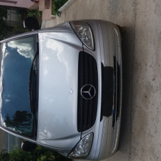 Mercedes benz vito115cdi, An Fabricatie: 2004, Motorina/Diesel, 240000 km, 2000 cmc