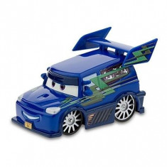 Dj - Disney Cars 2 - Masinuta electrica copii Mattel