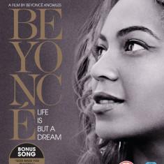 BEYONCE Life is But A Dream (bluray) - Muzica Pop