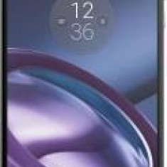 Telefon Mobil Lenovo Moto Z3 32GB Dual Sim 4G Black