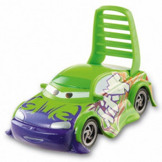 Wingo - Disney Cars 2 - Masinuta electrica copii Mattel