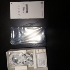 Samsung Galaxy J5 2016 NOU - Telefon Samsung, Negru, 16GB, Orange, Dual SIM