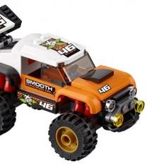 Lego® City Great Vehicles Camion De Cascadorie - L60146