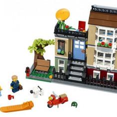 Lego® Creator Casa De Pe Strada Parcului - L31065