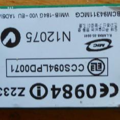 MODUL WIRELLES BROADCOM Laptop Fujitsu Siemens Amilo Pro - Modem PC