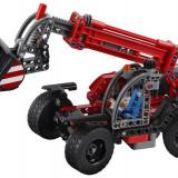 Lego® Technic Utilaj Telescopic De Incarcare - L42061