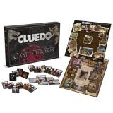 Joc Game Of Thrones Cluedo - Joc board game
