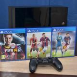 Sony Playstation PS4 + FIFA 14 15 16 - PlayStation 4