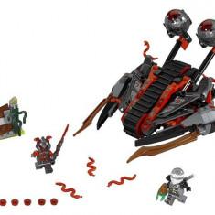 Lego® Ninjago Tancul Stacojiu - L70624