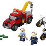 Lego® City Police Cazul