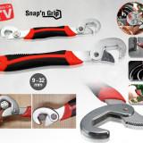 Snap N Grip - Cheie mecanica