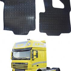 Covorase Cauciuc Interior Daf XF 105 2007-2013 - Tuning camioane
