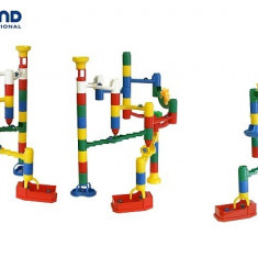 Labirint Cu Bile Miniland 36 Piese - Jocuri arta si creatie