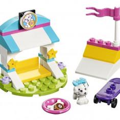 Lego® Friends Rasplata Catelusului - L41304