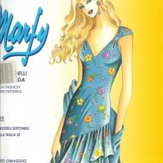 Catalog (Revista )moda MARFY, primavara - vara - 2005