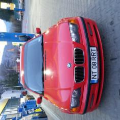 Bmw 318 e46, An Fabricatie: 2000, Benzina, 250000 km, 1800 cmc, Seria 3