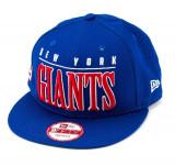 Cumpara ieftin Sapca New Era Cotton NY Giants 9fifty Albastru - Cod 34604629, S/M
