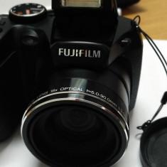APARAT FOTO FUJIFILM FINEPIX S2980 - Aparat Foto compact Fujifilm, Compact, 16 Mpx, 18x, 3.0 inch