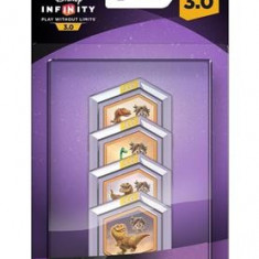 Set Disney Infinity 3.0 Good Dinosaur Power Disc Pack - Figurina Desene animate