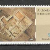 Germania.2002 Arheologie SG.1132 - Timbre straine, Nestampilat