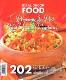 Preparate de post raw wegane & vegetariene