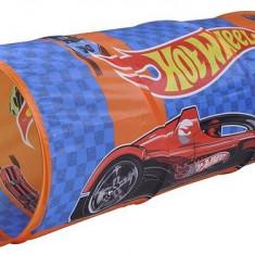 Cort De Joaca Pentru Copii Hot Wheels Tunnel - Casuta copii Knorrtoys