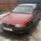 Opel astra, An Fabricatie: 1996, Motorina/Diesel, 210000 km, 1696 cmc