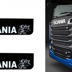 Aparatori Noroi Fata Scania Tir Camion Universale (Model 2)