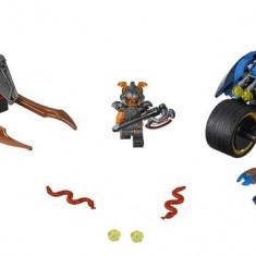 Lego® Ninjago Motocicleta Fulger A Lui Jay - L70622