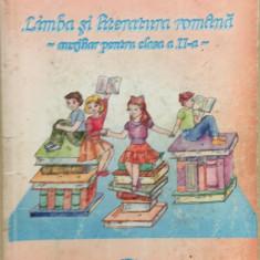 LIMBA SI LITERATURA ROMANA. AUXILIAR PENTRU CLASA A II-A - Paraiala
