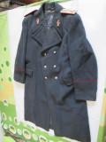 Rara! Manta Colonel Militie anii 80,masura 52 intr-o stare f.buna